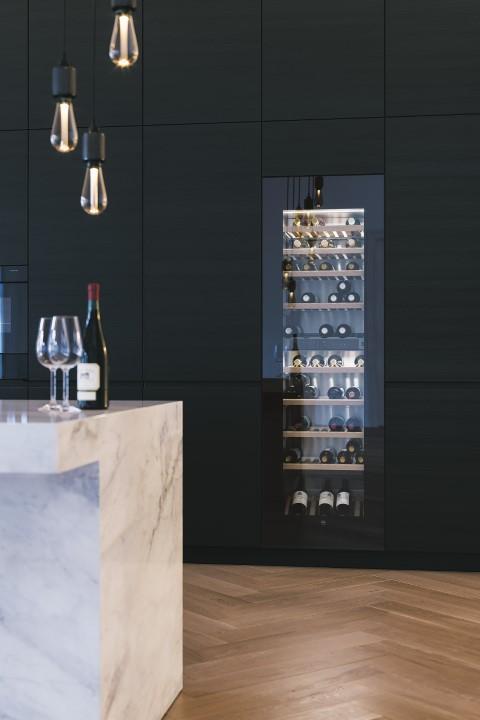 V-ZUG wijnkoeler